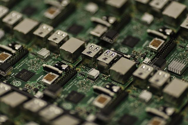 mikročipy základní desky