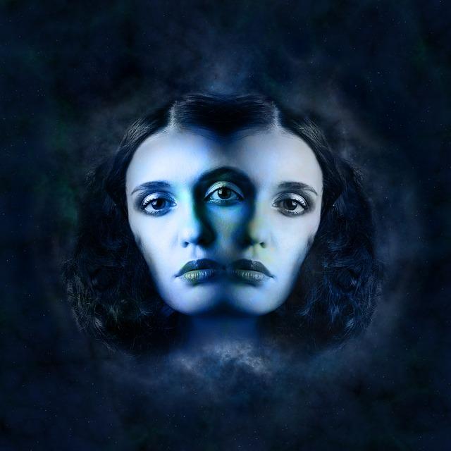 Astrologie jako žena zdvojená